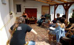 Proiectul Eco-Facilitatori sa încheiat printr-o întâlnire finală în Slovacia