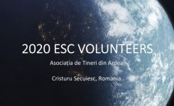2020 ESC VOLUNTEERS: Introduction