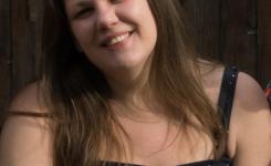 The eighth ESC volunteer : Julie