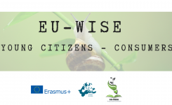 EU-WISE Young Citizens – Consumers
